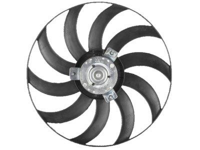 Ventilator bez okvira 300623U1 - Fiat Palio/Albea 02-