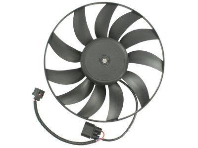 Ventilator bez okvira 304023U3 - Fiat Doblo 01-10