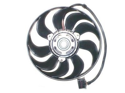 Ventilator bez okvira 952523U3-Q - Volkswagen Polo 01-09