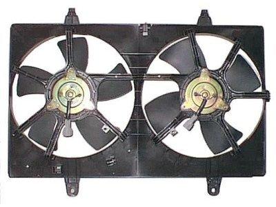 Ventilator hladanjaka 274823W1 - Nissan Murano 03-14