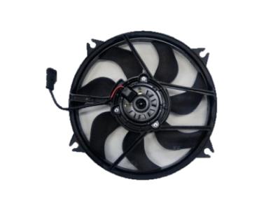 Ventilator hladilnika 232923W3X - Citroen C4 Picasso 06-13