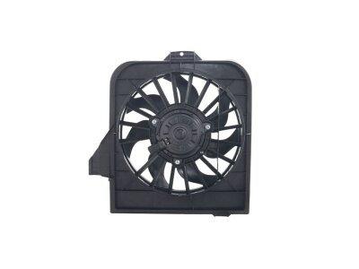 Ventilator hladilnika 242023W2 - Chrysler Voyager 00-