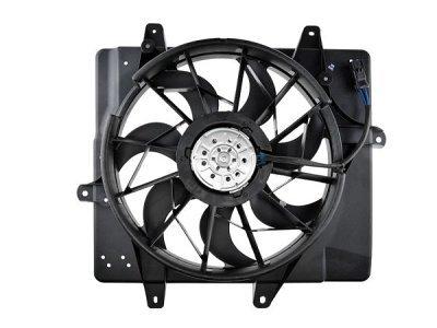 Ventilator hladilnika 245023W1 - Chrysler PT Cruiser 00-10