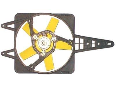 Ventilator hladilnika 302623W1 - Fiat Tempra 90-96