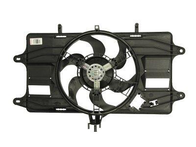 Ventilator hladilnika 304023W1X - Fiat Doblo 1.2 00-06