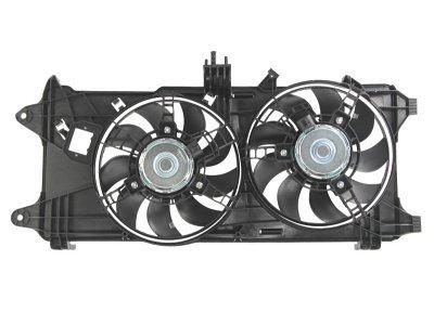 Ventilator hladilnika 304023W7X - Fiat Doblo 01-10