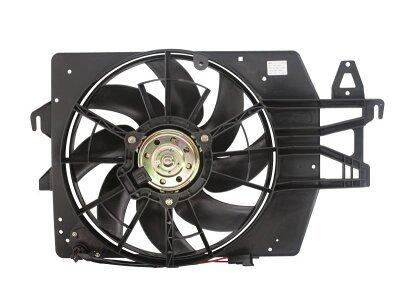 Ventilator hladilnika 320723W2 - Ford Escort 95-00