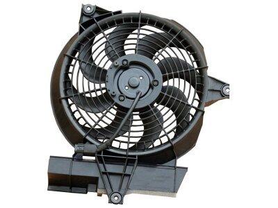 Ventilator hladilnika 405023W2 - Hyundai Santa Fe 00-06