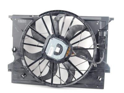 Ventilator hladilnika 501623W1 - Mercedes-Benz Razred E 02-09