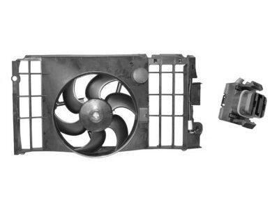 Ventilator hladilnika Citroen Xsara 97-00