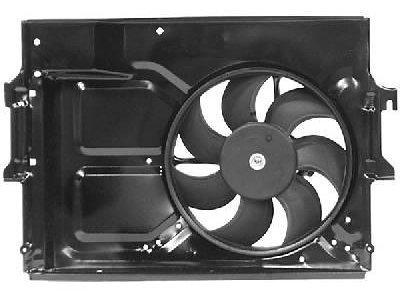 Ventilator hladilnika Ford Escort 95- (1.4, 1.6, 1.8)