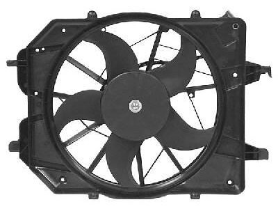 Ventilator hladilnika Ford Focus 98-04