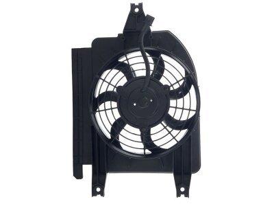 Ventilator hladilnika (kompletni) Kia Rio 00-05