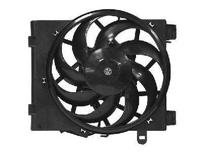 Ventilator hladilnika Opel Corsa 00-06 (1.8)