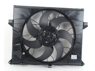 Ventilator hladilnika vode 504523W1 - Mercedes-Benz Razred M 05-12