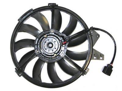 Ventilator hladnjaka 132223W1 - Audi A2 00-05