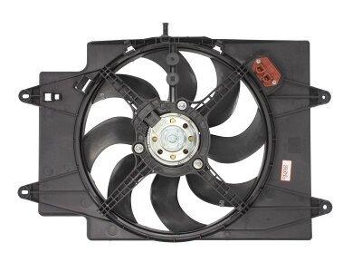 Ventilator hladnjaka 140423W4X - Alfa Romeo 147 00-10