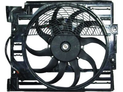 Ventilator hladnjaka 202223W1 - BMW Serije 7 94-01