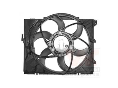 Ventilator hladnjaka 204123W4 - BMW Serije 1 04-13