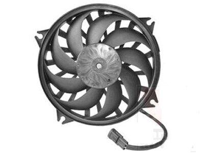 Ventilator hladnjaka 232923W1X - Citroen C4 04-10