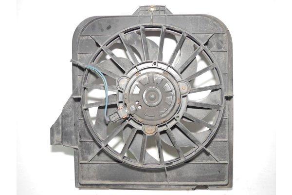 Ventilator hladnjaka 242023W1 - Dodge RAM 02-08