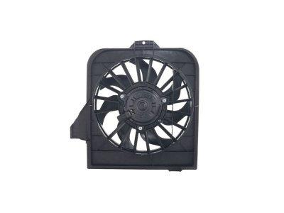 Ventilator hladnjaka 242023W2 - Chrysler Voyager 00-