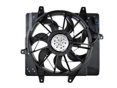 Ventilator Hladnjaka 245023W1 - Chrysler PT Cruiser 00-10