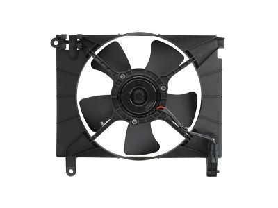 Ventilator hladnjaka 250023W2 - Chevrolet Aveo 04-08