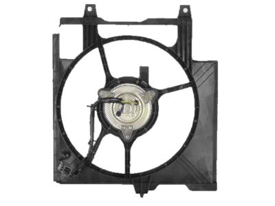 Ventilator hladnjaka 270523W6 - Nissan Micra 92-03