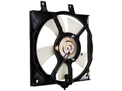 Ventilator hladnjaka 273223W2 - Nissan Primera 96-01