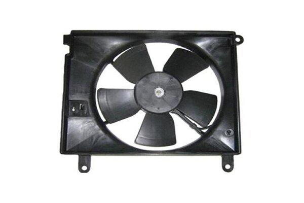 Ventilator hladnjaka 290223W1 - Daewoo Matiz 0.8 98-