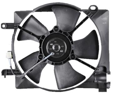 Ventilator hladnjaka 290223W1X - Daewoo Matiz 0.8 98-10