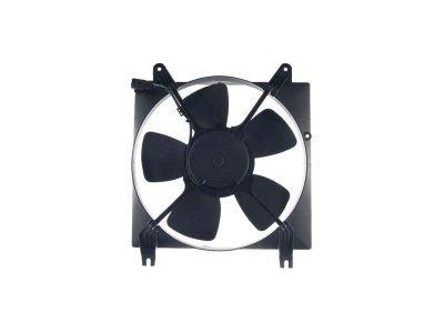 Ventilator hladnjaka 296023W1X - Chevrolet Lacetti 03-09