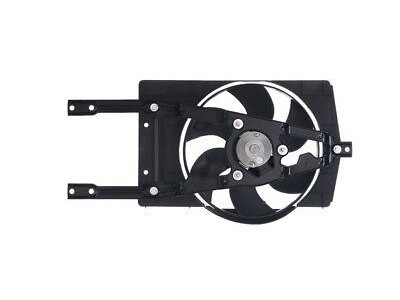 Ventilator hladnjaka 300223W2 - Fiat Cinquecento 91-98