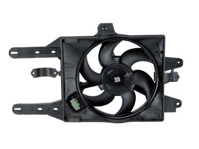 Ventilator hladnjaka 301723W6X - Fiat Punto 93-99