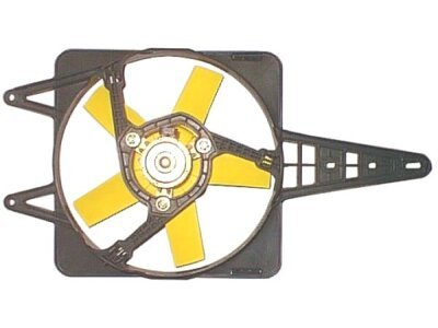 Ventilator hladnjaka 302623W1 - Fiat Tempra 90-96