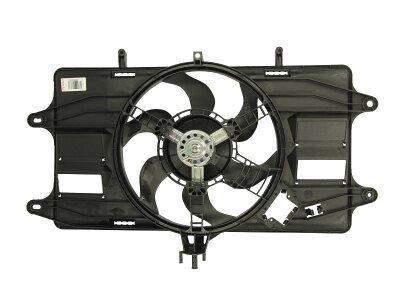 Ventilator hladnjaka 304023W1X - Fiat Doblo 1.2 00-06
