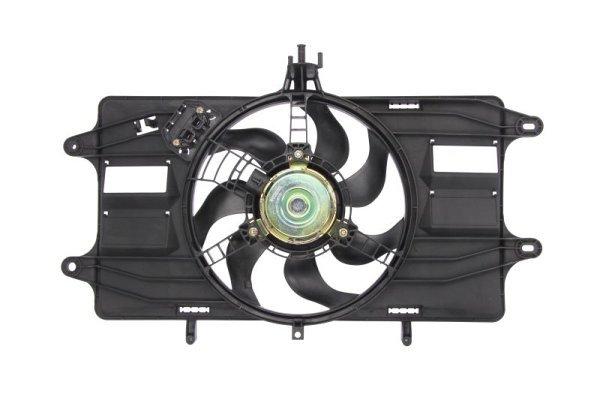 Ventilator hladnjaka 304023W2 - Fiat Doblo 1.2 8V 01-05
