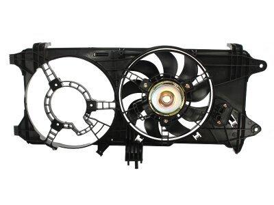 Ventilator hladnjaka 304023W6 - Fiat Doblo 00-06