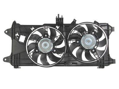 Ventilator hladnjaka 304023W7X - Fiat Doblo 01-10