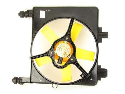 Ventilator hladnjaka 321023W1 - Mazda 121 96-02