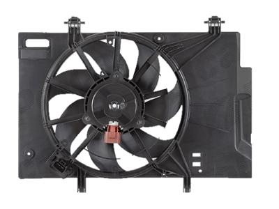 Ventilator hladnjaka 32B123W1X Ford Ecosport 1.0 Ecoboost 13-