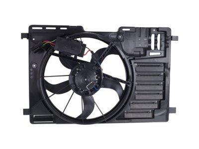 Ventilator hladnjaka 32X123W2 - Ford Escape/Kuga 13-