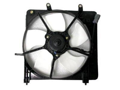 Ventilator hladnjaka 383523W1 - HONDA FIT (GE), 08-15