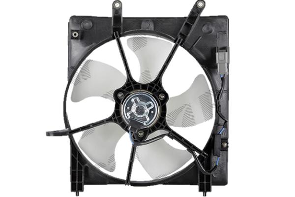Ventilator hladnjaka 385023W1 - Honda Jazz/Fit 01-08