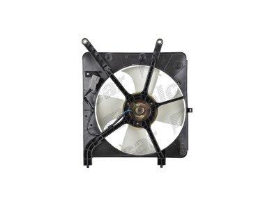 Ventilator hladnjaka 385023W2 - Honda Jazz/Fit 01-08
