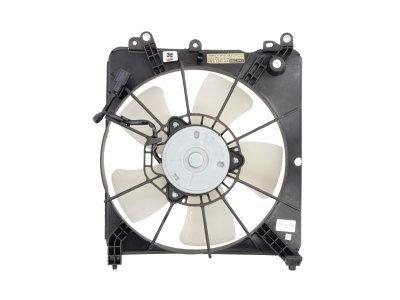 Ventilator hladnjaka 385823W1 - Honda Fit/Jazz 08-15