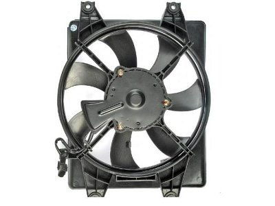 Ventilator hladnjaka 400723W1 - Hyundai Accent 00-06