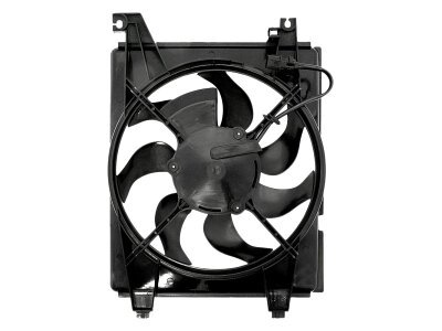 Ventilator hladnjaka 401323W2 - Hyundai Elantra 00-06