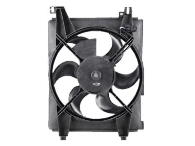 Ventilator hladnjaka 401323W2X - Hyundai Elantra 00-06